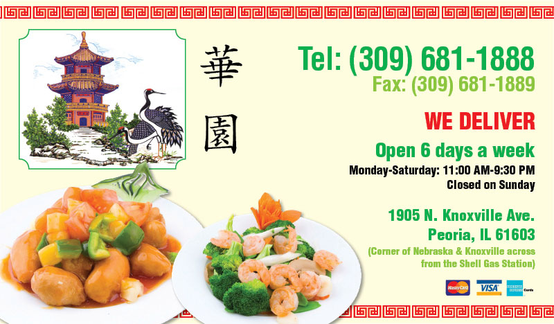Best Chinese Food In Glendale